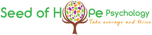 Seed of Hope Psychology Logo