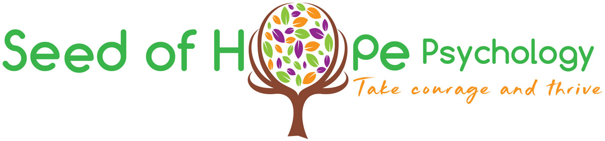 Seed of Hope Psychology Retina Logo