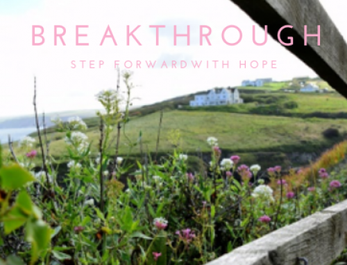 Breakthrough with Hope
